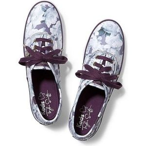 Keds Taylor Swift champion sneakers, size 8